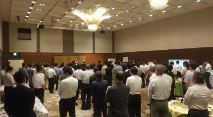 富山県IoT推進コンソーシアム 交流会